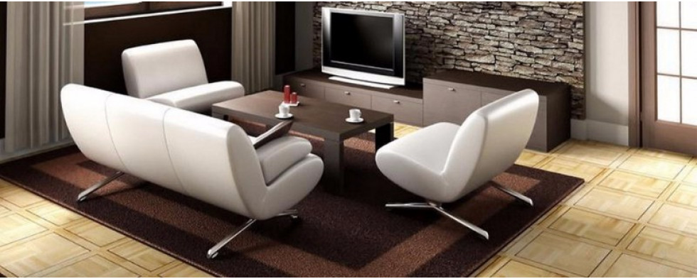 Sfaturi pentru pozitionarea covorului in living
