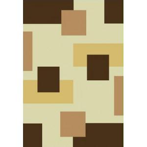 Covor modern colorat M054