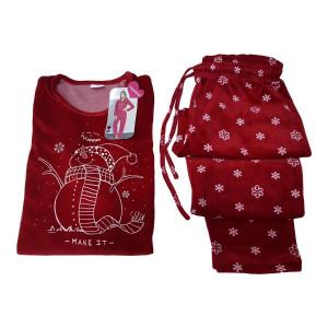 Pijama de dama Vienetta Secret's P1