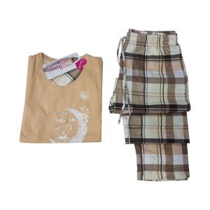 Pijama de dama Vienetta Secret's P2