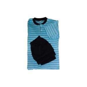 Pijama barbati bumbac 004