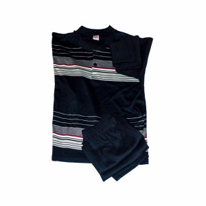 Pijama barbati bumbac 001