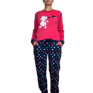 Pijama dama mirano premium 001
