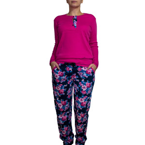 Pijama dama mirano premium 002
