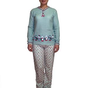 Pijama dama night 012