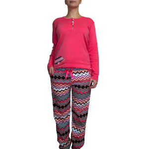 Pijama dama mirano premium 005