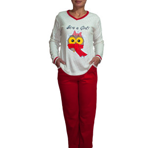 Pijama dama night 014