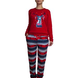 Pijama dama mirano premium 008
