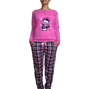 Pijama dama mirano premium 009
