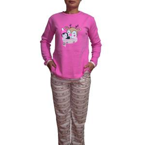 Pijama dama night 018
