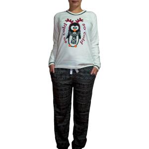 Pijama dama mirano premium 012