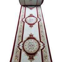 Traversa, compozitie lana acrilica TR028, latime 60 cm