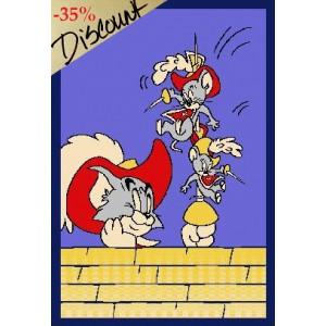 REDUCERE 35% Covor pentru copii Disney D030