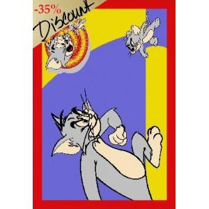 REDUCERE 35% Covor pentru copii Disney D031