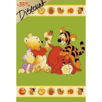 REDUCERE 35% Covor pentru copii Disney D062