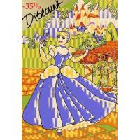 REDUCERE 35% Covor pentru copii Disney D064