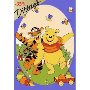 REDUCERE 35% Covor pentru copii Disney D082