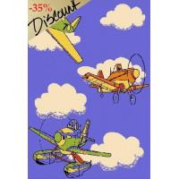 REDUCERE 35% Covor pentru copii Disney D094